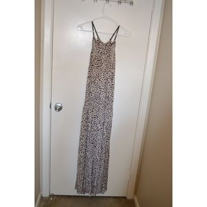 Bebe Maxi Dress  (FREE with purchase of $20 item)